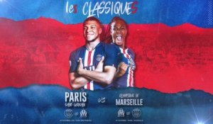 Paris Saint-Germain - Olympique de Marseille : La bande-annonce