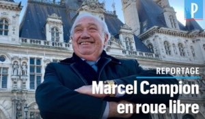 Marcel Campion : « La pollution à Paris, c'est fini »
