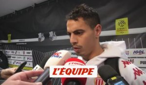 Ben Yedder «On a fait le job !» - Foot - L1 - Monaco