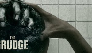 The Grudge - Bande-annonce Officielle - Trailer VOST