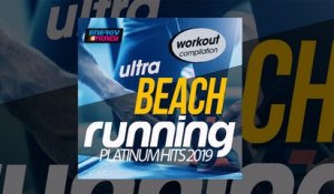 E4F - Ultra Beach Running Platinum Hits 2019 Workout Compilation - Fitness & Music 2019