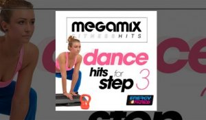 E4F - Megamix Fitness Hits Dance For Step Vol. 3 - Fitness & Music 2018