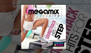 E4F - Megamix Fitness Soundtracks Hits For Step - Fitness & Music 2018