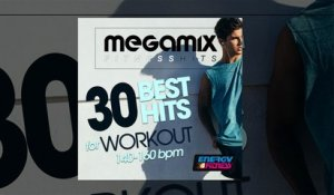 E4F - Megamix Fitness 30 Best Hits For Workout 140 160 Bpm - Fitness & Music 2018