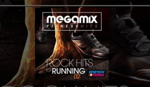 E4F - Megamix Fitness Rock Hits For Running 02