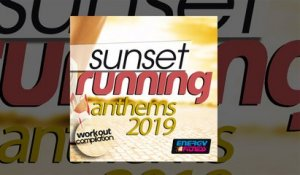 E4F - Sunset Running Anthems 2019 Workout Compilation - Fitness & Music 2019