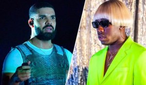 Drake Booed At Tyler, The Creator's Camp Flog Gnaw Festival