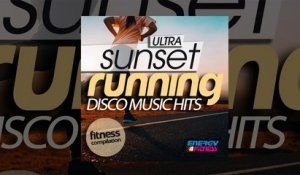 E4F - Ultra Sunset Running Disco Music Hits Fitness Compilation - Fitness & Music 2019