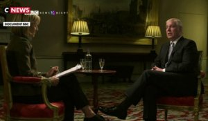 Royaume-Uni : une interview fait tomber le prince Andrew