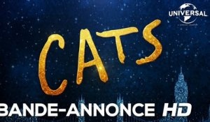 Cats Bande-annonce officielle 2 VF (2019) Idris Elba, Taylor Swift