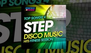 E4F - Top Songs For Step Disco Music Hits Fitness Session - Fitness & Music 2019