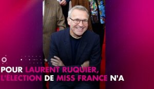 Miss France 2020 boycottée par Laurent Ruquier : Cyril Hanouna en dévoile la raison