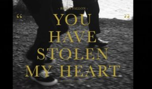 Brian Fallon - You Have Stolen My Heart