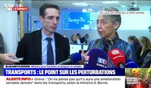 Transports: le point sur les perturbations - 05/12