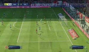 FIFA 20 : on a simulé Reims-ASSE de la 17ème journée de Ligue 1