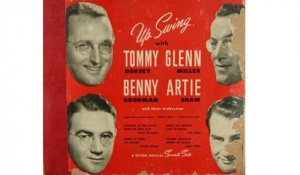 Tommy Dorsey, Glenn Miller, Benny Goodman, and Artie Shaw - Up Swing (1944)