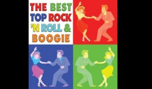 Artisti vari - THE BESTO TOP ROCK'N ROLL & BOOGIE