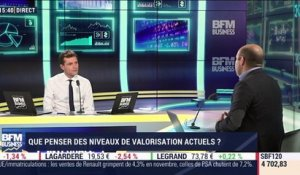 Benoit Jauvert (FOX): Brexit, Boris Johnson remet la pression sur l'Europe - 17/12