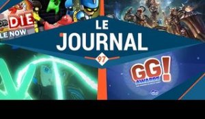 LEAGUE OF LEGENDS, on re-teste le jeu 10 ans plus tard ! | LE JOURNAL #97