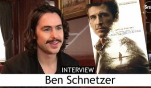 HARRY QUEBERT : Ben Schnetzer raconte le tournage
