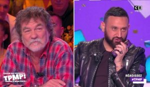 Cyril Hanouna appelle en direct la fille d'Olivier Marchal, Zoé