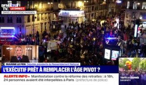 Story 2 : Manifestations, regain de mobilisation ? - 09/01