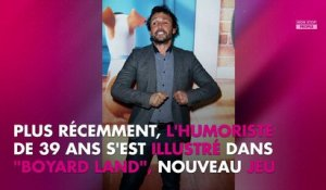 Boyard Land : qui est Willy Rovelli, le directeur du parc d'attractions ?