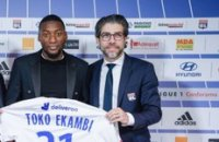 OL : Karl Toko Ekambi évoque son positionnement