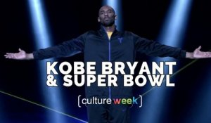 Culture Week by Culture Pub - Kobe Bryant & Super Bowl