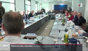 Réforme des retraites : une indexation progressive qui pose question