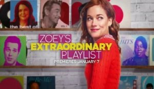 Zoey's Extraordinary Playlist - Promo 1x03