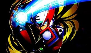 "MEGA MAN ZERO ZX LEGACY ""Collection"" Bande Annonce"