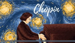 Classical Music - The Best of Chopin