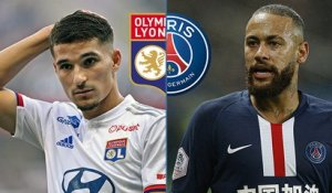 OL-PSG : les compositions probables