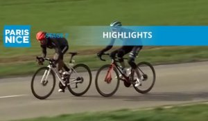 Paris-Nice 2020 - Stage 2 - Highlights