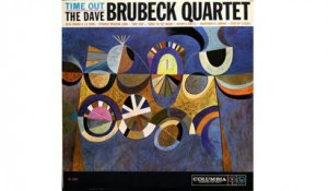 The Dave Brubeck Quartet - Time Out (1959) - [Great Cool Jazz Music]