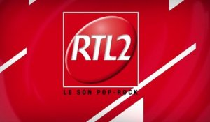 Renaud, Zazie, Kyo dans RTL2 Made in France (21/03/20)