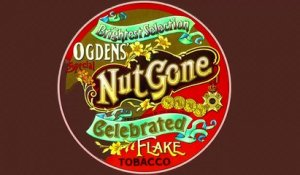 Small Faces - Ogdens' Nut Gone Flake - Vintage Music Songs