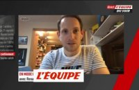 Lavillenie en monde Interview Confinement - Athlétisme - Coronavirus
