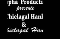 #THIELAGAL HANKI &THIELAGAL HANDE#THEATRE PEUL-SGL-RIM-