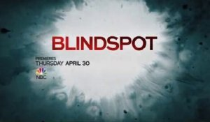 Blindspot - Trailer Saison 5