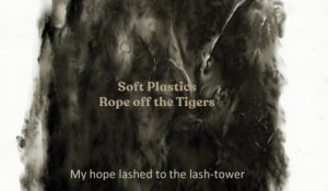 Soft Plastics - Rope Off The Tigers