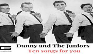 Danny & The Juniors - Rock & roll is here to stay