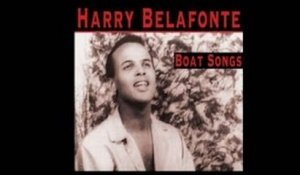 Harry Belafonte - Day-O The Banana Boat Song [1956]