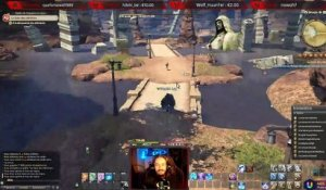 [Multigaming] Tchat sur Twitch (22/04/2020 22:52)