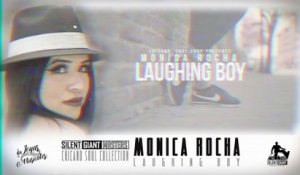 Monica Rocha - Laughing Boy