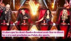 The Voice 2020 : La suite reportée, Nikos Aliagas en dit plus