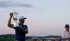 Golf - le film officiel de l'US Open 2016 à Oakmont