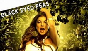 Playlist Black Eyed Peas