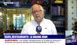 Bars, campings, restaurants: le grand jour - 02/06